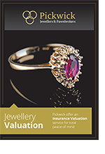 Jewelley Valuations
